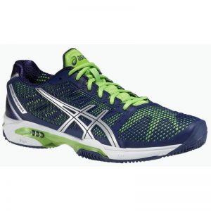 ASICS SOLUTION SPEED 2 CLAY 5093