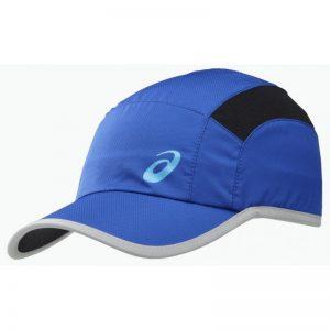 ASICS CZAPKA RUNNING CAP 8107
