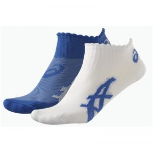 ASICS SKARPETKI WOMENS SOCK 2 PACK 0830