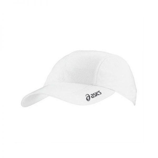 ASICS CZAPKA ESSENTIALS CAP 0001