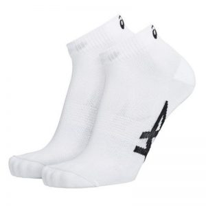 ASICS SKARPETKI 2PACK 1000 SERIES QUARTER SOCK