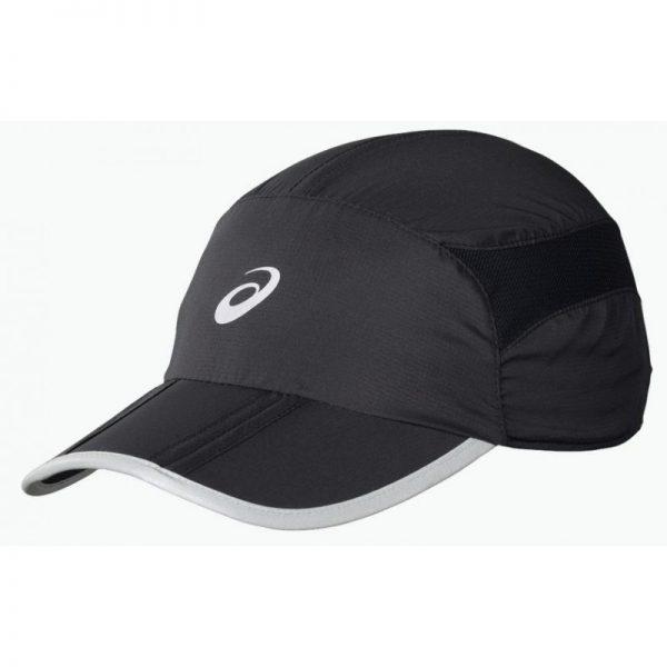ASICS CZAPKA RUNNING CAP