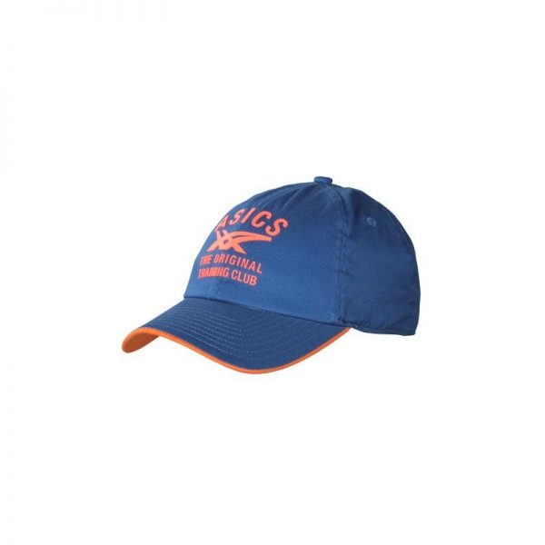 ASICS CZAPKA LEGENDS CAP
