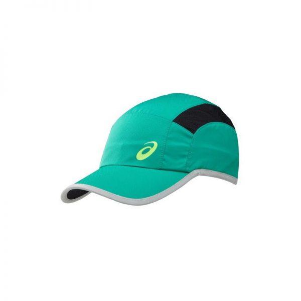 ASICS CZAPKA RUNNING CAP 5007