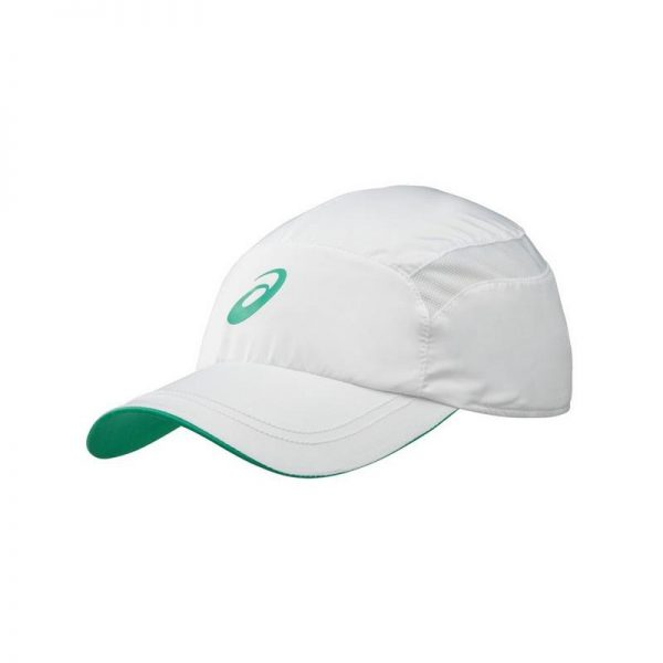 ASICS CZAPKA ESSENTIALS CAP 8046