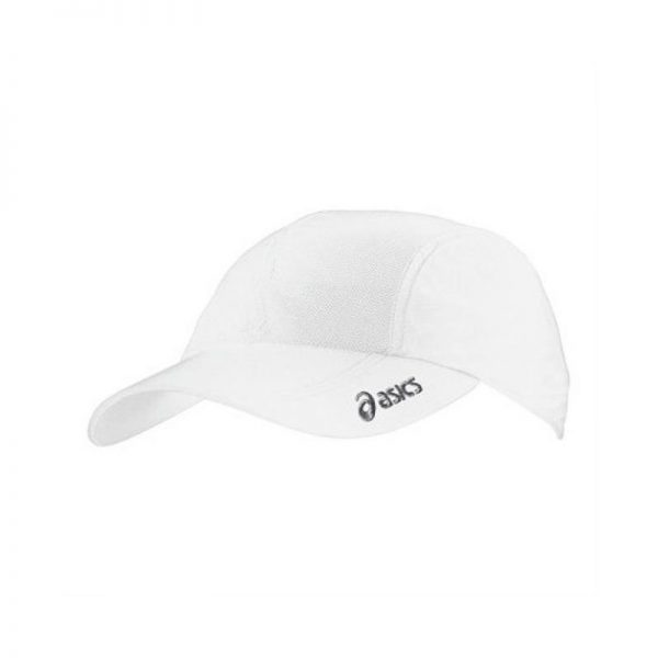 ASICS CZAPKA ESSENTIALS CAP 0001