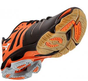 Podeszwa butów do siatkówki