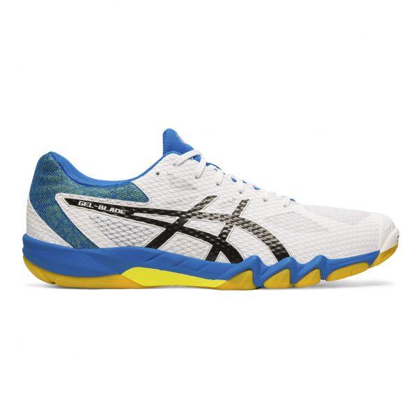 sprzedaż obuwia wykwintny styl rozmiar 40 ASICS GEL-BLADE 7 100
